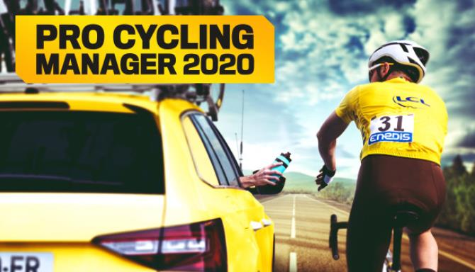 Pro Cycling Manager 2020 Stage and Database Editor-SKIDROW