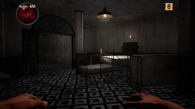 Scary Hospital Horror Game Torrent Download