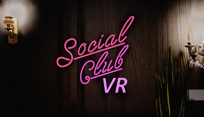 Social Club VR Casino Nights VR-VREX