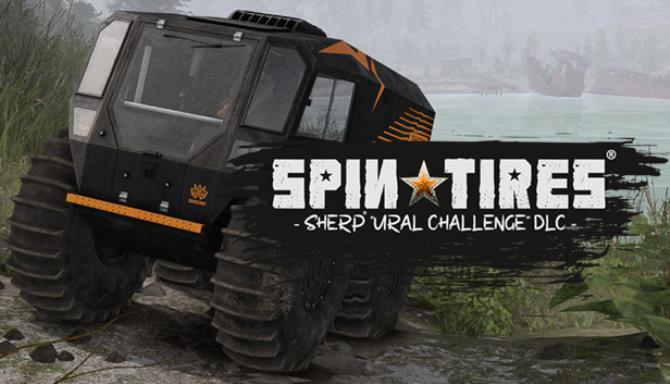 Spintires SHERP Ural Challenge Free Download