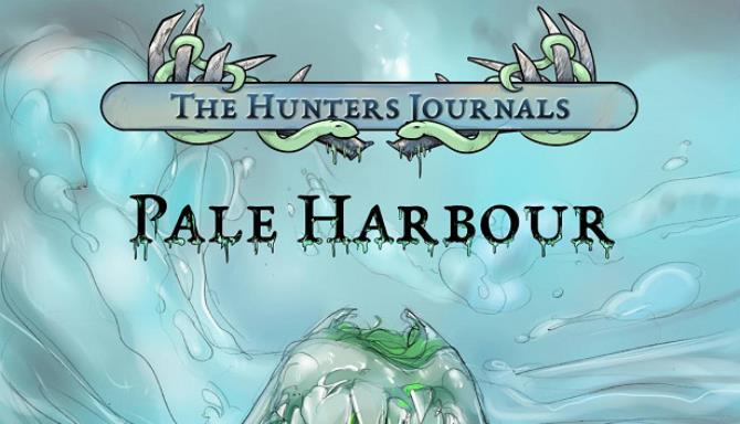 The Hunters Journals Pale Harbour RIP-SiMPLEX