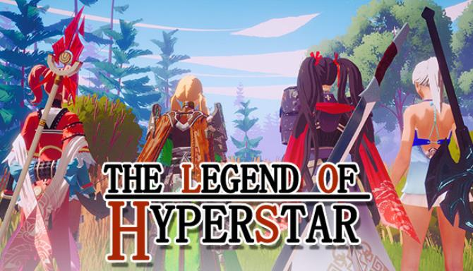 the legend of hyperstar
