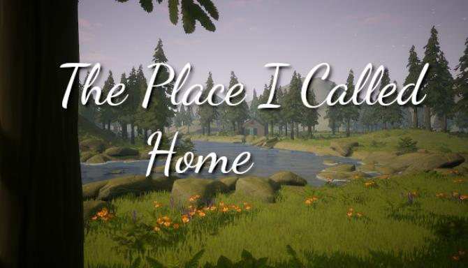 the place i called home plaza