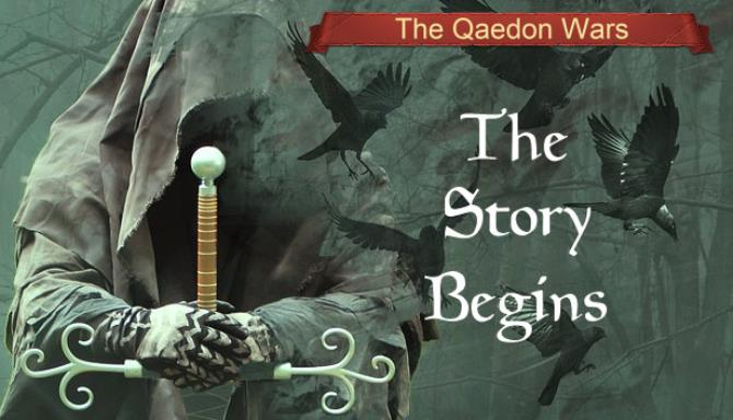 The Qaedon Wars The Story Begins v1 009-SiMPLEX