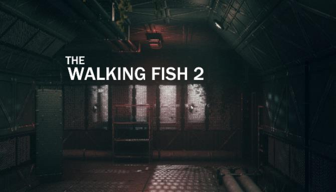 the walking fish 2 final frontier act 3 plaza