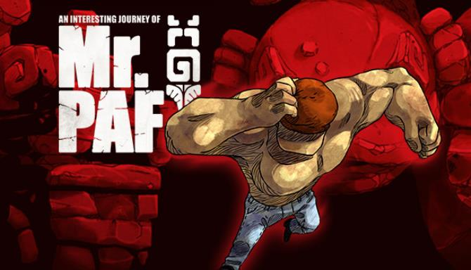 An Interesting Journey of Monsieur Paf RIP Free Download