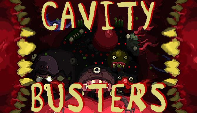 Cavity Busters Free Download