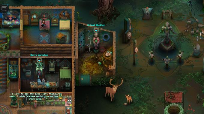 Children of Morta Paws and Claws Torrent Download