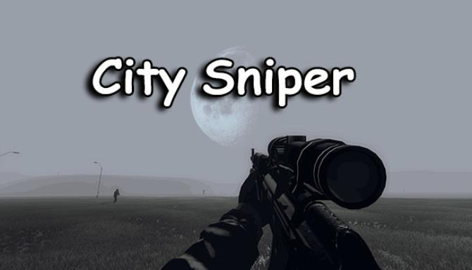 City Sniper Free Download