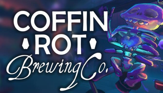 coffin rot brewing co 5f40068a3b1f2