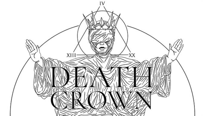 Death Crown Anniversary-SiMPLEX