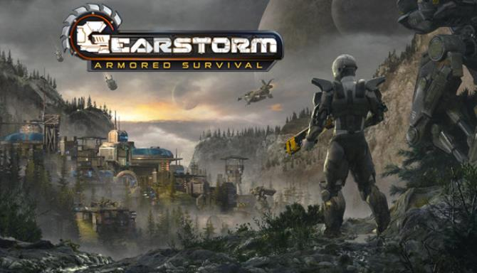 GearStorm - Armored Free Download