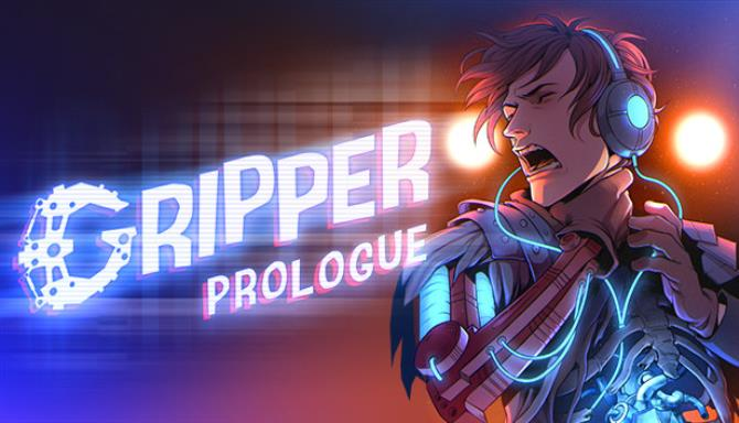 Gripper: Prologue Free Download