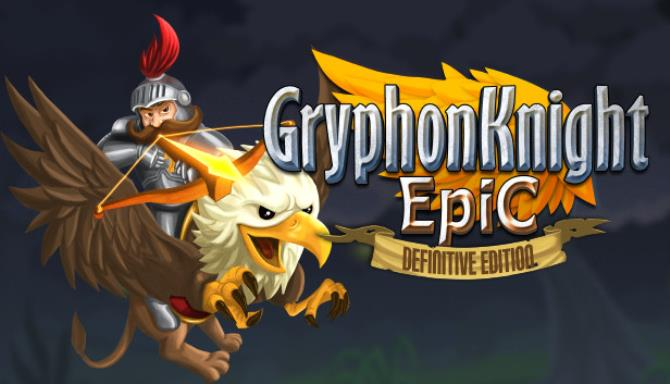 gryphon knight epic definitive edition 5f4006603df94