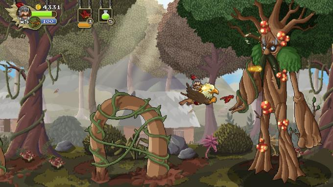 Gryphon Knight Epic: Definitive Edition Torrent Download