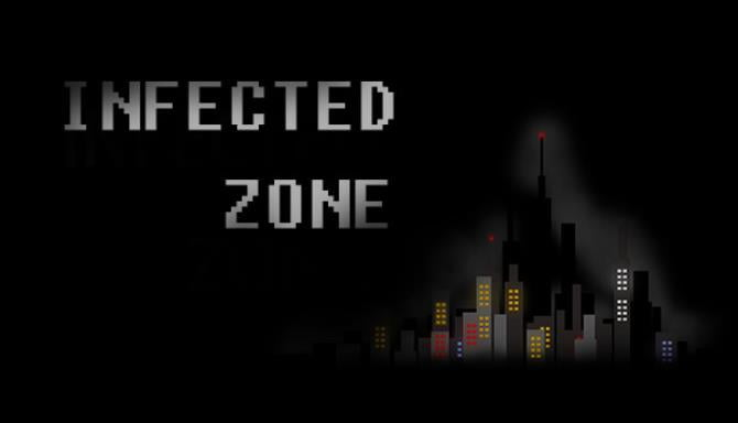 infected zone rip