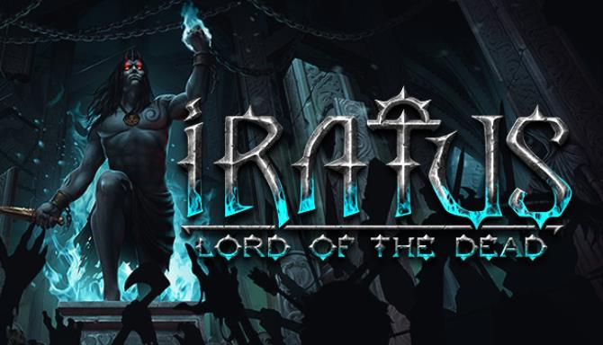 Iratus Lord of the Dead Update v176 15-CODEX