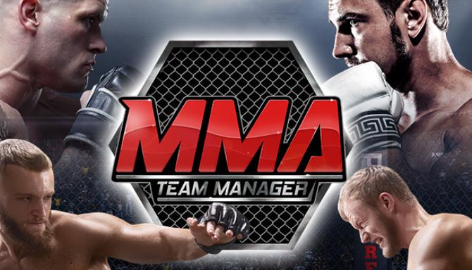 MMA Team Manager-TiNYiSO