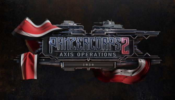 panzer corps 2 axis operations 1939