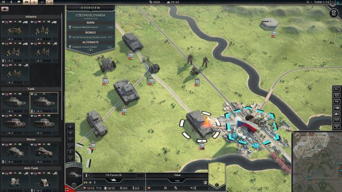 Panzer Corps 2 Axis Operations 1939 PC Crack
