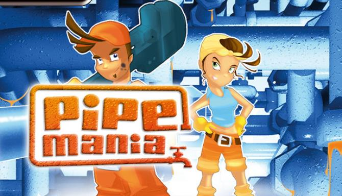 Pipe Mania Free Download