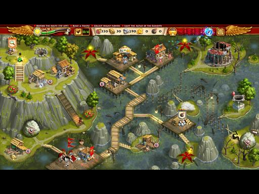Roads of Rome New Generation III Collectors Edition PC Crack