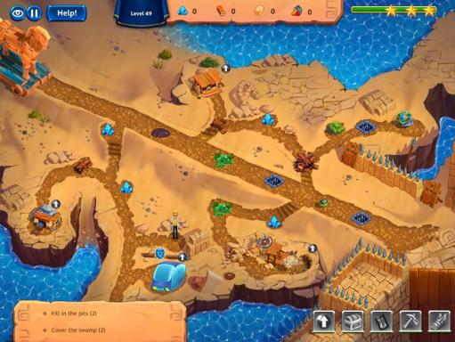Roads Of Time Odyssey Collectors Edition Torrent Download