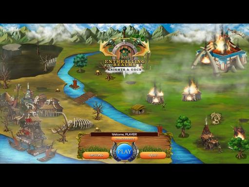 The Enthralling Realms Knights and Orcs Torrent Download