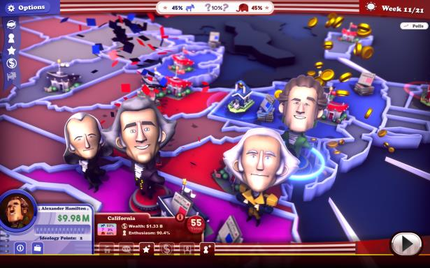 The Political Machine 2020 The Founding Fathers Torrent Download