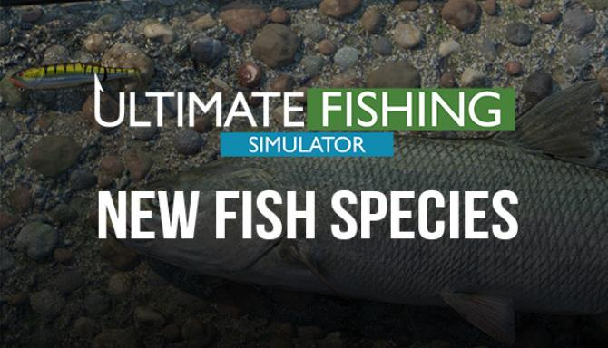 Ultimate Fishing Simulator New Fish Species Update v2 20 8 496-CODEX