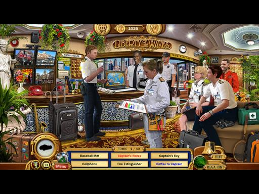 Vacation Adventures Cruise Director 7 Collectors Edition Torrent Download