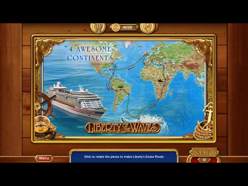 Vacation Adventures Cruise Director 7 Collectors Edition PC Crack