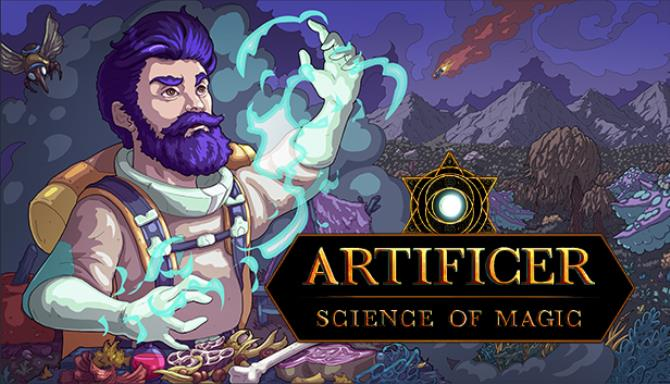 artificer science of magic 5f5b53e74de3d