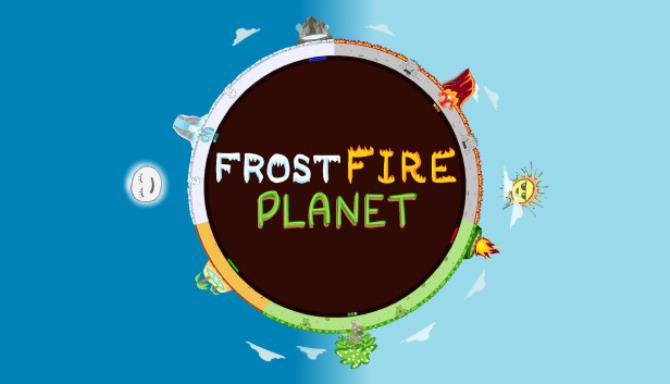Frostfire Planet Free Download