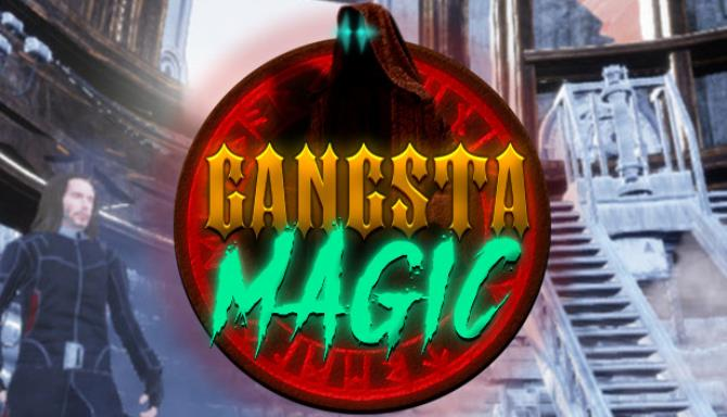 Gangsta Magic
