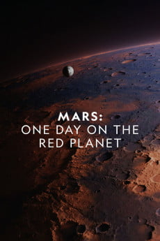 Mars: One Day on the Red Planet