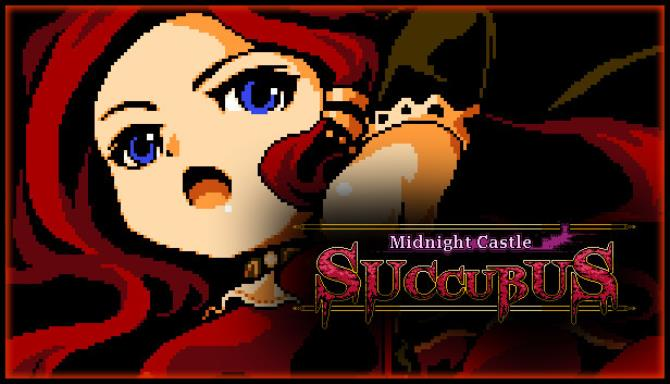 Midnight Castle Succubus DX