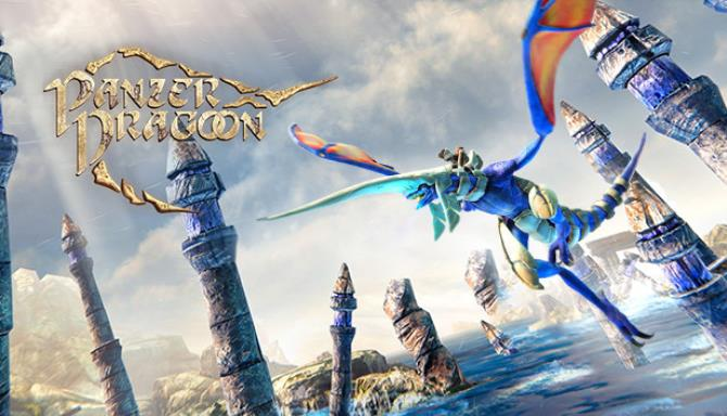Panzer Dragoon Remake Free Download