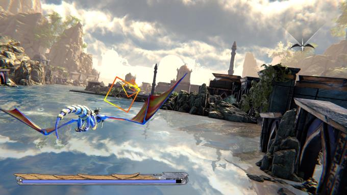 Panzer Dragoon Remake Torrent Download