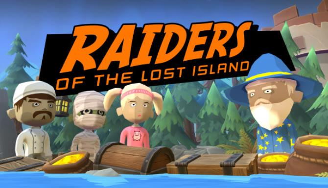 raiders of the lost island 5f52357505d94
