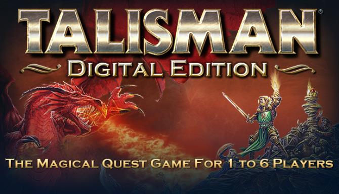 Talisman Digital Edition-GOG