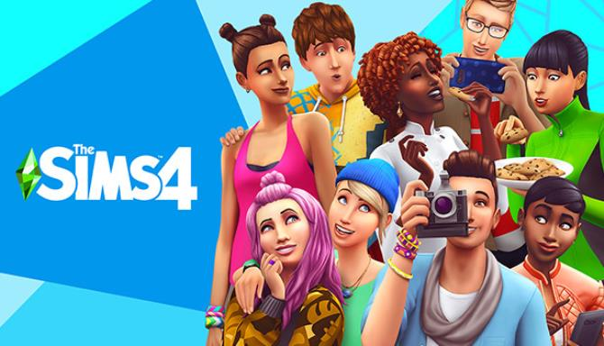 The Sims 4 v1.66.139.1020.Update Incl Star Wars Journey to Batuu Game