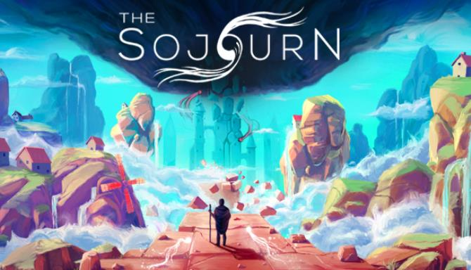 The Sojourn-GOG