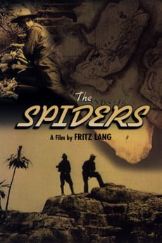 The Spiders – Episode 2: The Diamond Ship
