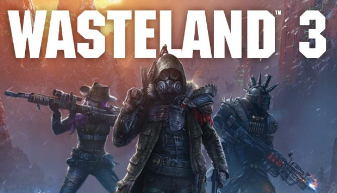 Wasteland 3 j2494_v1.1.1.237855 Update Only