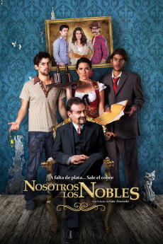 we are the nobles 5f6929c6bb5ca