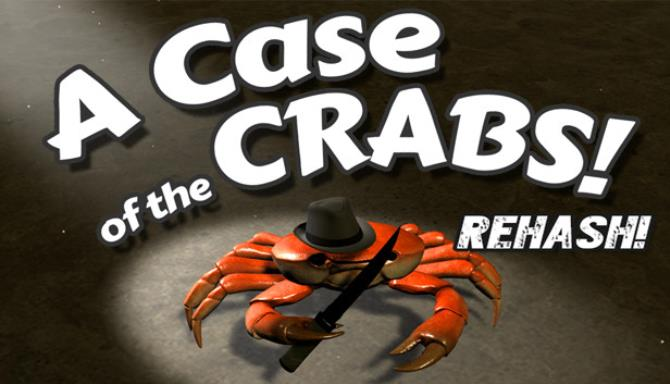 a case of the crabs rehash 5f813bbfc3419