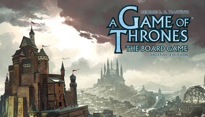 A Game of Thrones: The Board Game - Digital Edition Free Download