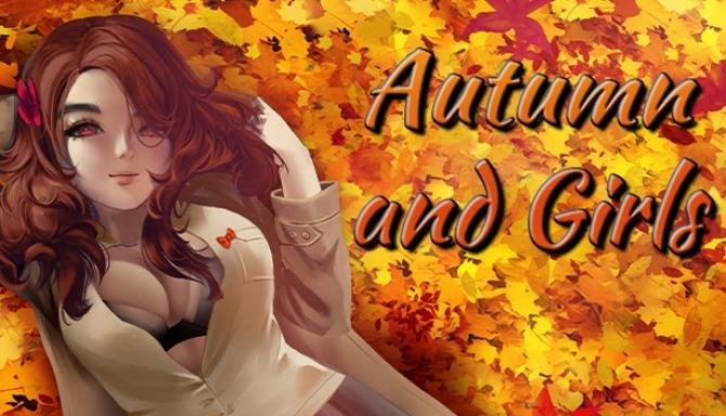 Autumn and Girls