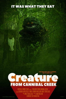 Creature from Cannibal Creek